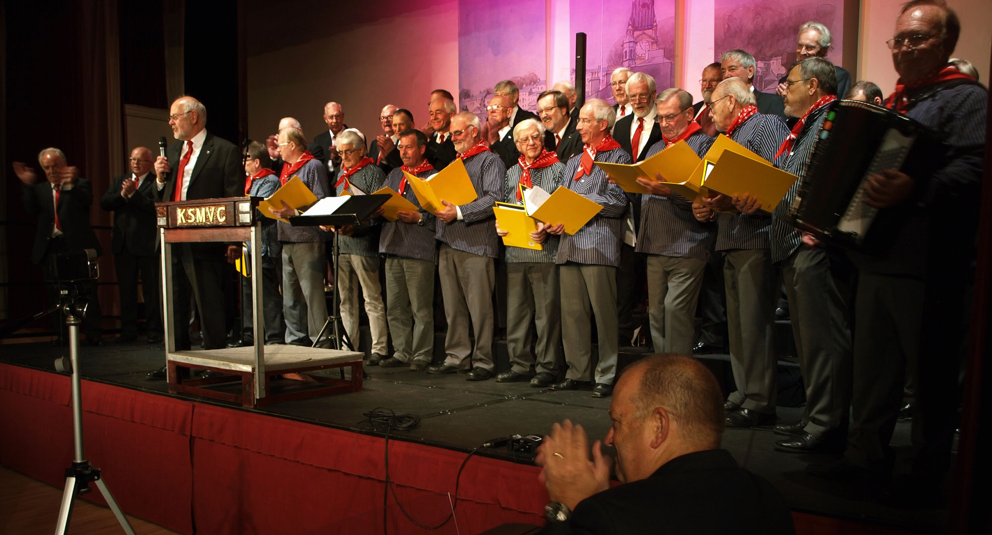 Rinteln Male Voice Choir